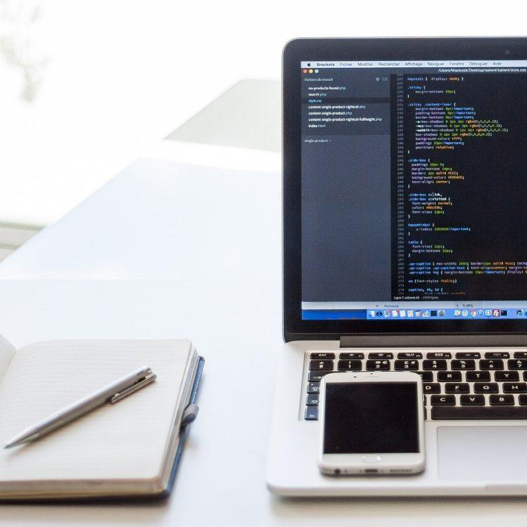Web Development at Brighton WebTech