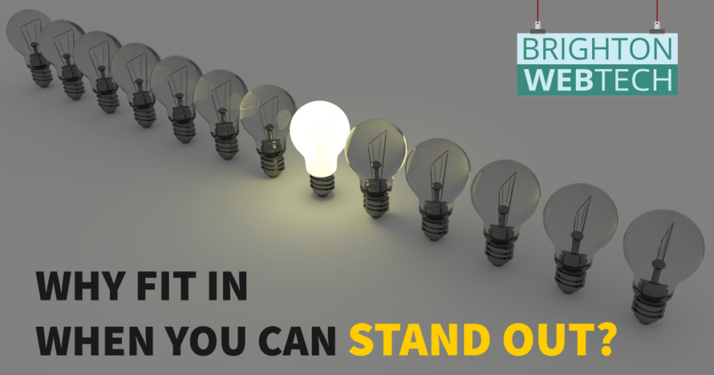 10 Ways To Make Your Website Stand Out From The Crowd