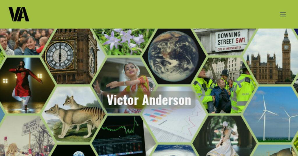 Victor Anderson